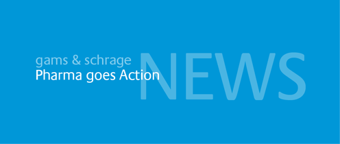 News - Pharma goes Action