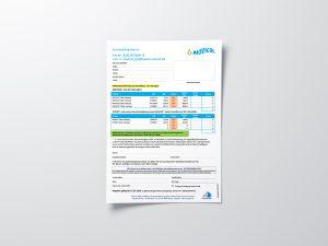 Fax-Bestellung Movicol